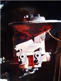 RH6 F، 1988، هيدروليات