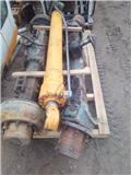 ZF AP-B745, 2004, Girkasse