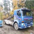 Sisu E11, 2001, Otros camiones