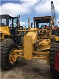 Caterpillar 140 K, Graders