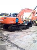 Hitachi EX 200, 2010, Escavadoras de rastos