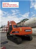 Doosan DH 225 LC-7, 2016, Crawler Excavators