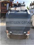 Wirtgen W50, 2005, Máquinas moledoras de asfalto en frío