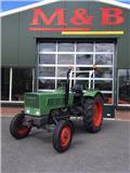 Fendt Farmer 2, 1968, Traktorer
