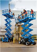Genie GS 3369 RT, 2020, Scissor Lifts