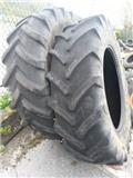 Pneus 18.4R38, Tyres, wheels and rims