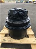 Caterpillar 312 C L, 2007, Transmission