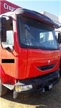Renault 180.10, 2007, Beverage delivery trucks