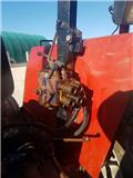 Massey Ferguson 260, 2009, Traktori