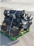 Iveco C87, 2005, Двигуни
