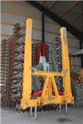 Duport All Track DW8748, 2014, Ostale mašine i oprema za veštačko djubrivo