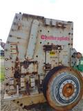 Cedarapids 4340, 2001, Törőgépek