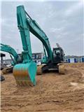 Kobelco SK 350 LC, 2016, Crawler Excavators