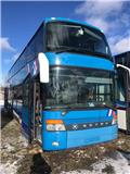 Setra S 328 DT, 2000, Buses and Coaches