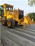 used Caterpillar 140 H, 2014, 그레이더