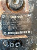 Metso LT 116, 2008, Mobile knuseverk