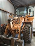 Samsung ST 120-2, 1997, Wheel loaders