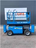 Genie GS 3268 RT, 2007, Sakselifter