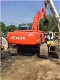 Hitachi EX 200-3, 2015, Crawler Excavators