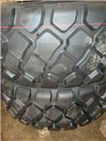 Hilo dæk 750/65R25, Neumáticos