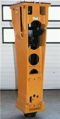 Indeco HB 19 900kg 10↔19t Generalüberholt, 2014, Hammer / Brecher