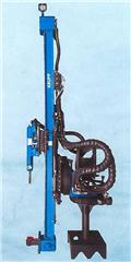 Krupp Bohrlafette Excavator Drilling Rig Drill Mast DM20, 2017, Perfuradoras de superfície