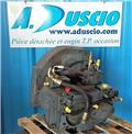 Pompe hydraulique LIEBHERR R914C, Hidrolik