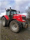 Massey Ferguson 7620 Dyna VT, 2013, Tractors
