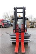 Linde H45T、2012、フォークリフト - その他