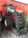 Valtra N163, 2013, Tractores