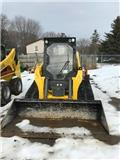 Wacker Neuson ST28, 2017, Skid Steer Loaders