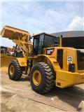 Caterpillar 966 H、2013、輪胎式裝載機