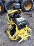 Moipu 300 ES D, 2012, Harvesters