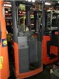 Atlet 160, 2007, Self propelled stackers