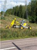 Menzi Muck A91 Plus 4*4 driven, 2006, Speciale Graafmachines