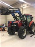 CASE MXU110, 2006, Traktorer