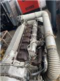Deutz BF6L513 R, Motores