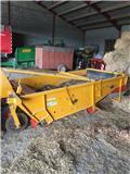 Samon Aligneuse Samon, 2015, Diger hasat ve söküm makinaları