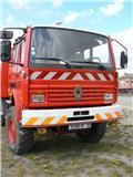 Renault 4x4 Pożarniczy, 1992, Пожарные машины