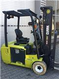Clark GTX20s, 2015, Electric Forklifts