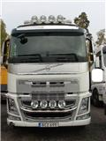Volvo FH 8*4, 2015, Tow Trucks / Wreckers