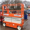 Snorkel S 1930 E, 2011, Scissor Lifts
