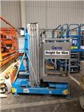 Genie IWP 20 S, 2008, Vertical mast lifts