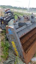 Remu eelpurustiga mudapump, 2012, Muud põllumajandusmasinad