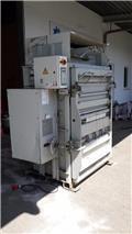ΠΡΕΣΑ HSM 500.1 VL, 2002, Waste compressors