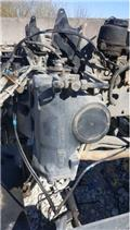 Power STEERING MAN TGA18.390 81462006410, 2006, Hidraulice