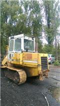 Liebherr LR 621, 1985, Crawler excavators