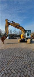 Liebherr 924, 2006, Crawler excavators