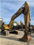 Caterpillar 322 CL, 2003, Bandgrävare