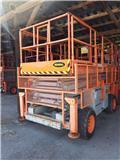 SkyJack 8841RT, 2005, Šķerveida pacēlāji